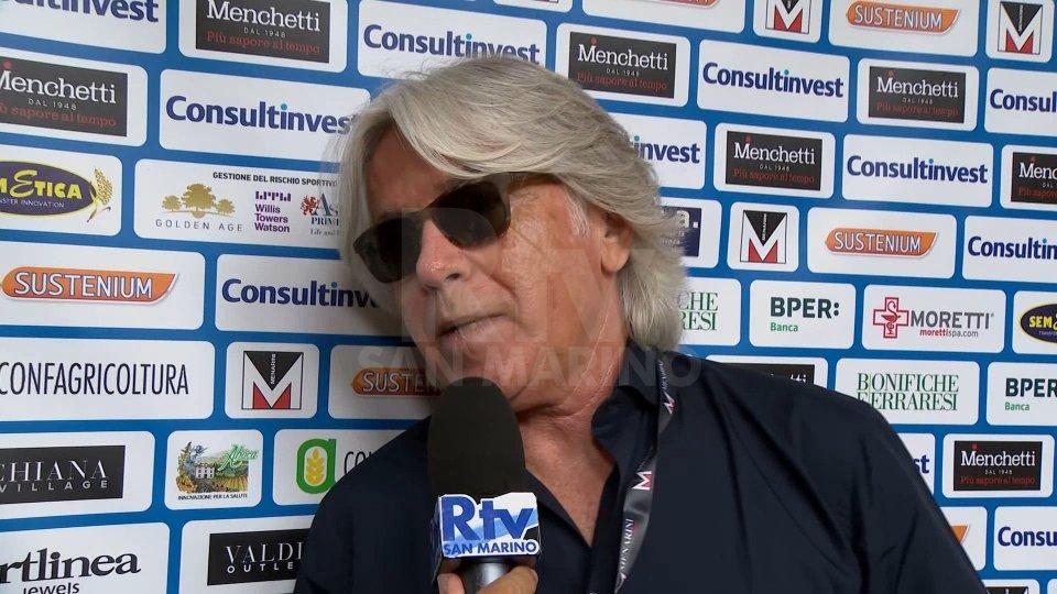 """Ivan ZazzaroniZazzaroni: """"Il calcio femminile merita il professionismo"""""""