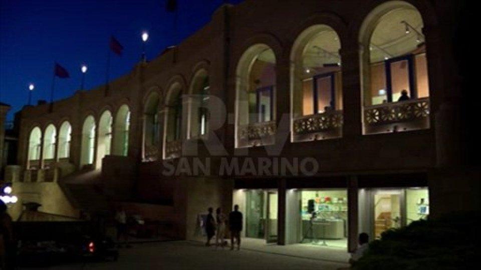 La Galleria Nazionale San Marino ha festeggiato il primo compleanno