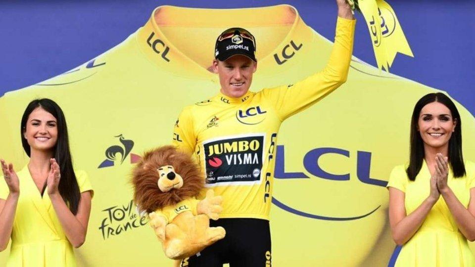 Tour de France. a Bruxelles vince ancora l'Olanda