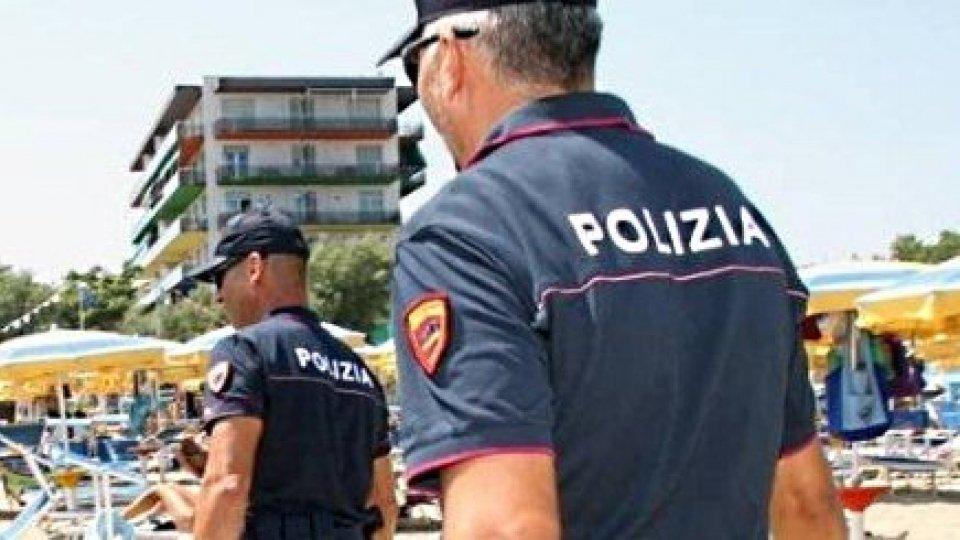 Rimini. Si masturba al ristorante davanti ai clienti: arrestato giovane egiziano