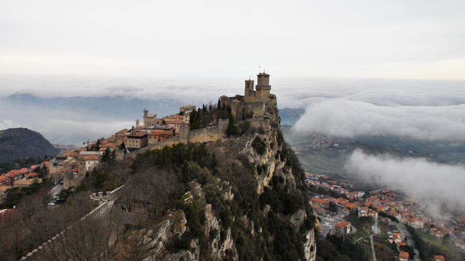 Meteo a San Marino