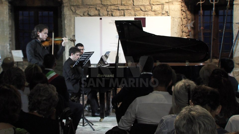 """Il """"Violino virtuoso"""" di Giuseppe Gibboni"""