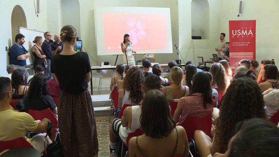 Presentazione dei workshop