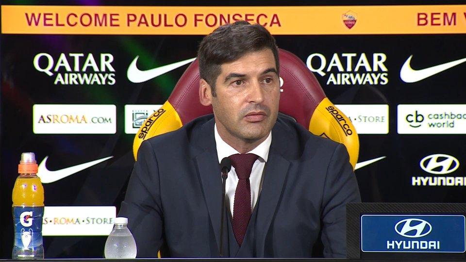 Paulo FonsecaPaulo Fonseca