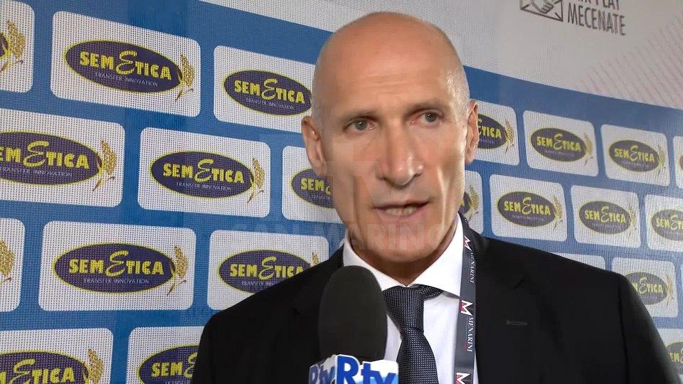 L'intervista ad Antonello Riva