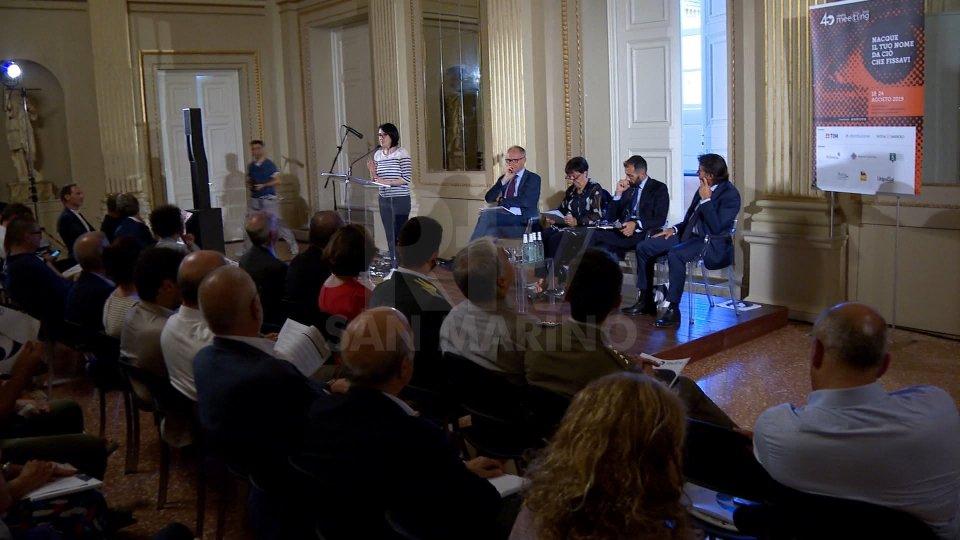Presentazione del Meeting