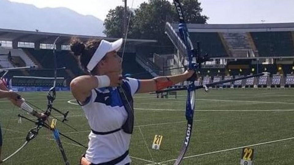 Giulia Tilio
