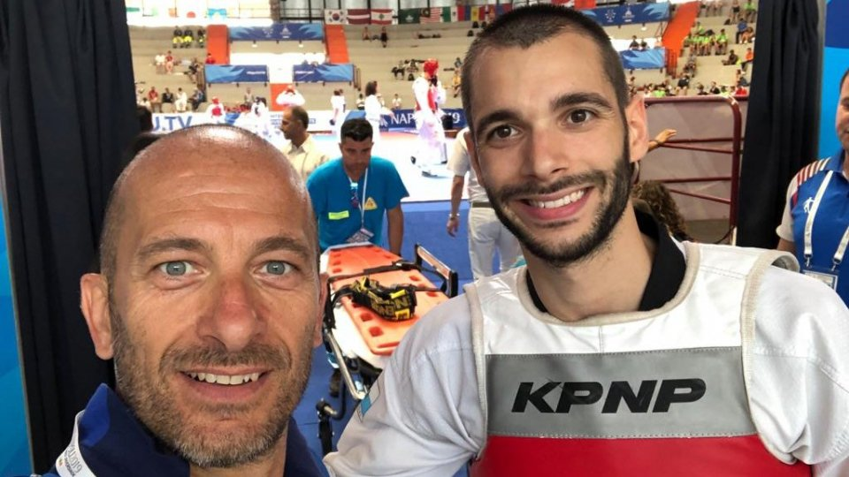 Universiadi: finite le gare del nuoto, spazio ad atletica, arco e taekwondo