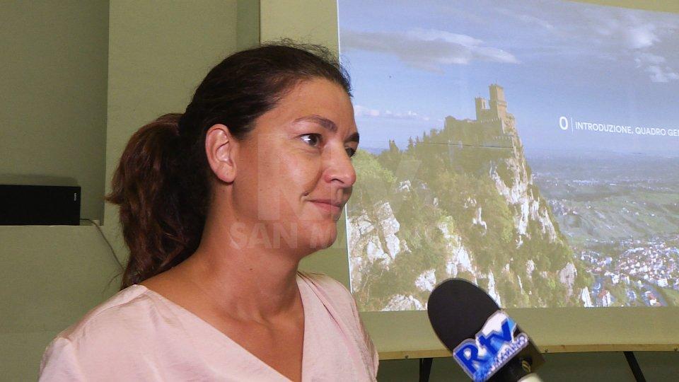 Nel servizio l'intervista a Silvia Sarti (membro unità coordinamento Unesco)Nel servizio l'intervista a Silvia Sarti (membro unità coordinamento Unesco)