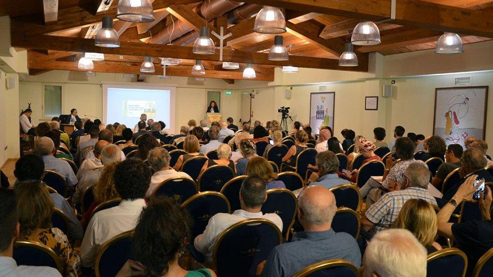 Il progetto di micoterapia ed erbe officinali Made in Italy decolla in Valmarecchia con Valphrama International: nuove opportunità per la salute dell'uomo e per il territorio