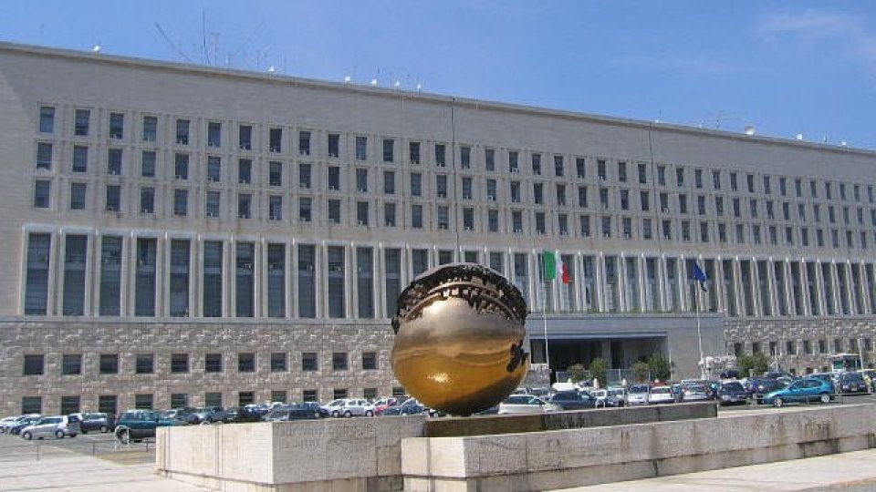 Accordo Associazione, incontri tecnici bilaterali a Roma