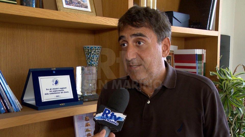 L'intervista a Massimo Ferdinandi (direttore generale)