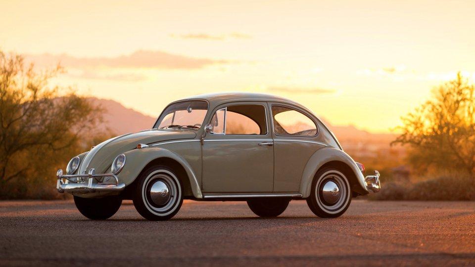 "Ciao ""Herbie"""