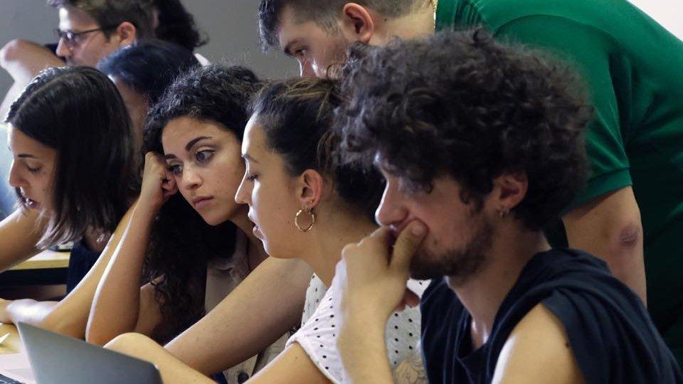 Sabato la presentazione dei progetti sul sistema dei trasporti pubblici e la raccolta differenziata realizzati all'Università di San Marino