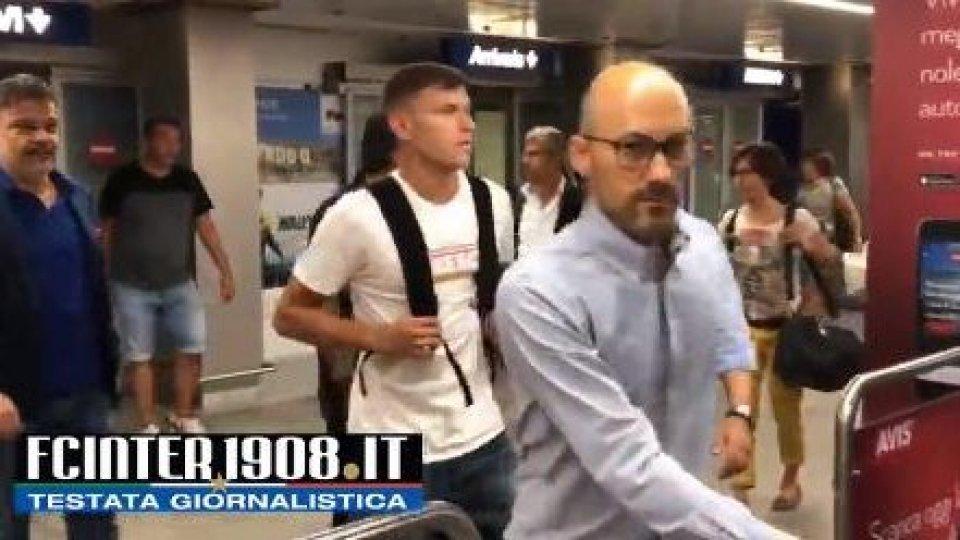 Serie A: terminate le visite di Barella. A giorni l'incontro coi compagni
