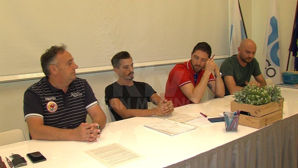 Nel video l'intervista a Matteo Ciacci (Civico10)