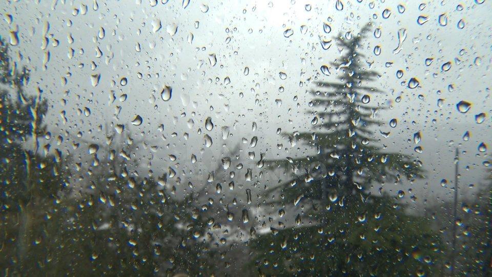 Meteo: nel weekend si alternano sole e pioggia