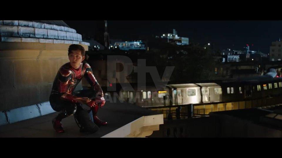 SPIDER-TEEN: l'Uomo Ragno degli Avengers è un liceale