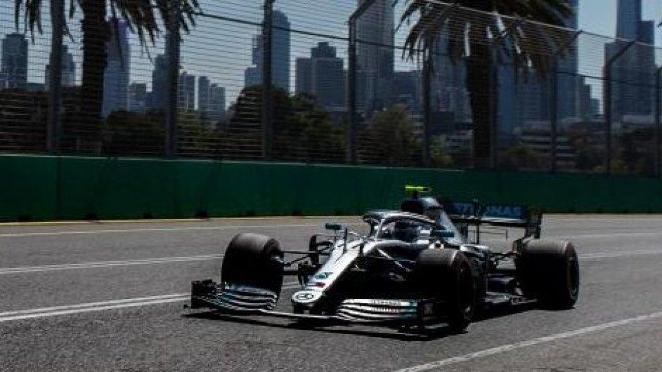 GP Gran Bretagna: vince Hamilton su Bottas, terzo Leclerc