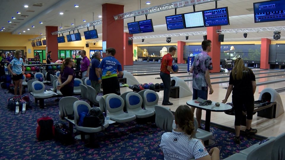 Bowling, Fransson vince il San Marino Open
