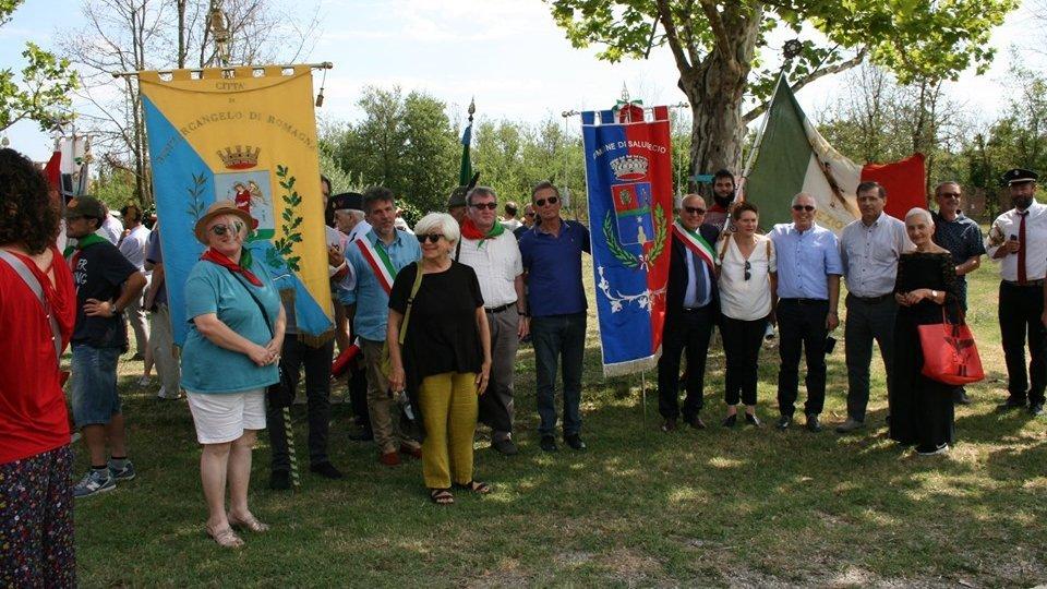 ANPI Rimini: Commemorazione Eccidio dei 67 Martiri di Fossoli