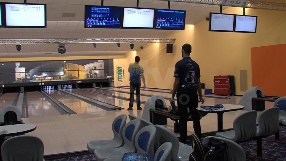 Bowling, Fransson vince l'Open di San Marino