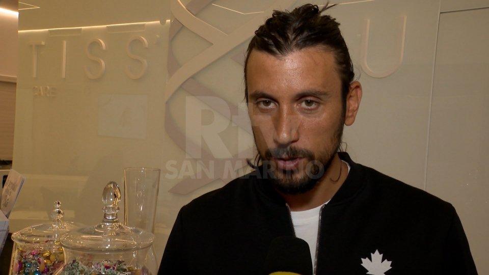 """Cristian Zaccardo: """"Non escludo di giocare in futuro le coppe europee con un club di San Marino"""""""