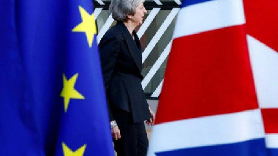 """Brexit, l'Irlanda si prepara al """"no deal"""""""