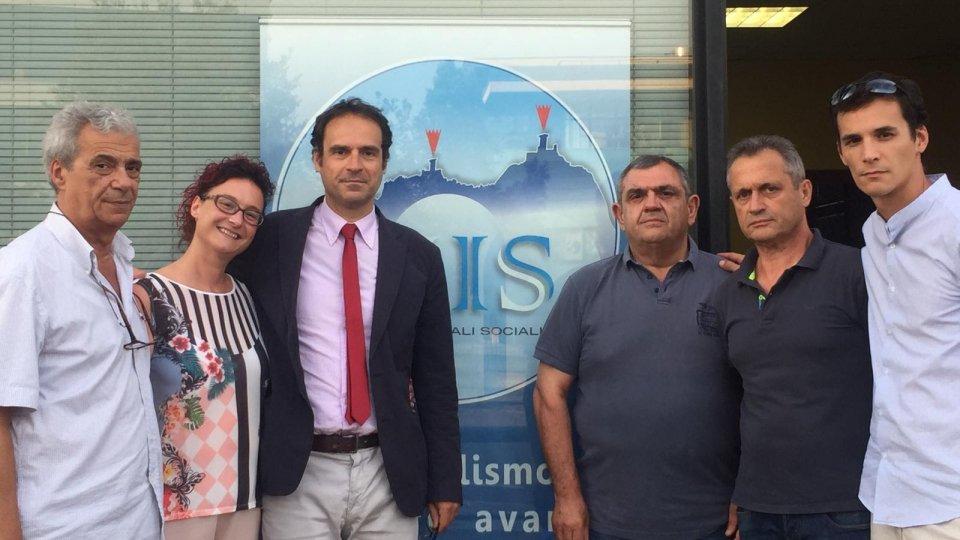 Il MiS appoggia il Comites  sulla cittadinanza