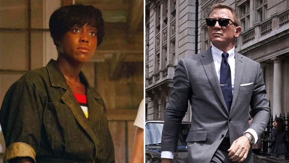 Il prossimo 007 sarà donna e di colore