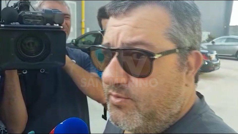"Raiola: ""La Juventus la scelta giusta per De Ligt"""