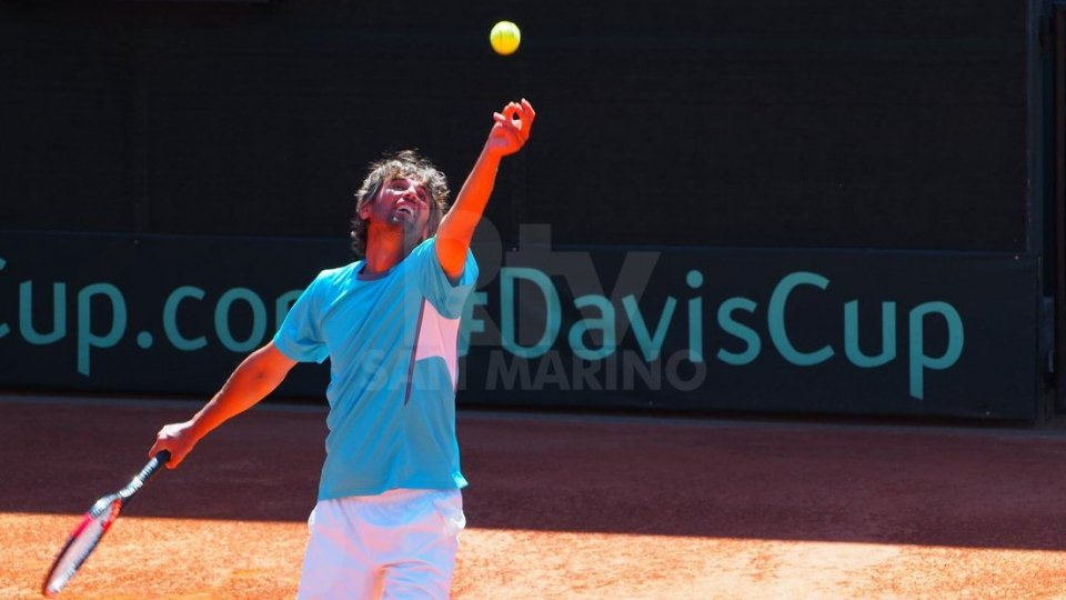Foto Federazione sammarinese tennis