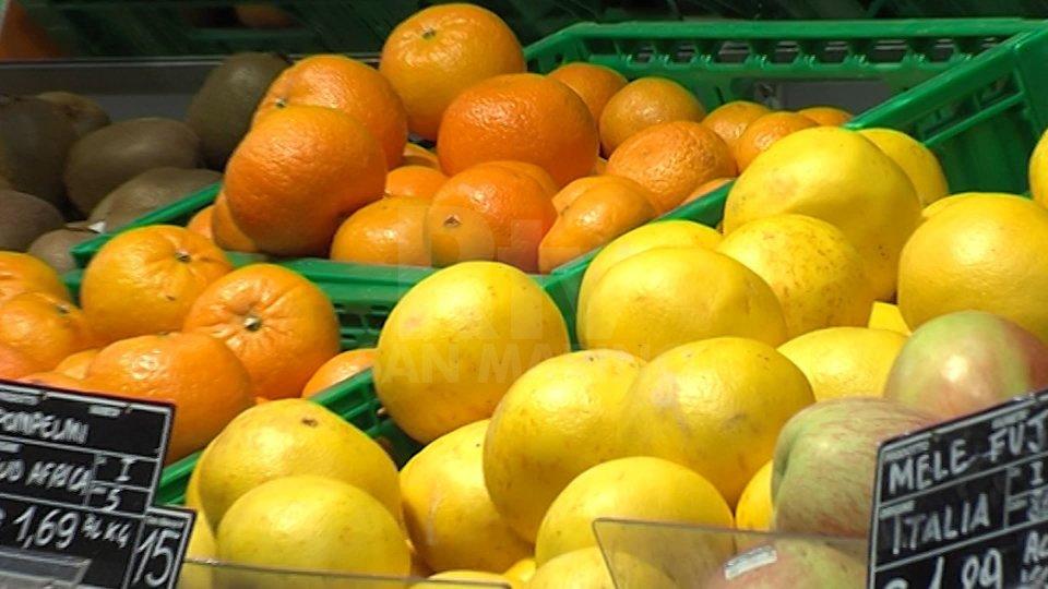 Caro prezzi di frutta e verdura, la Csu incontra le associazioni di categoria