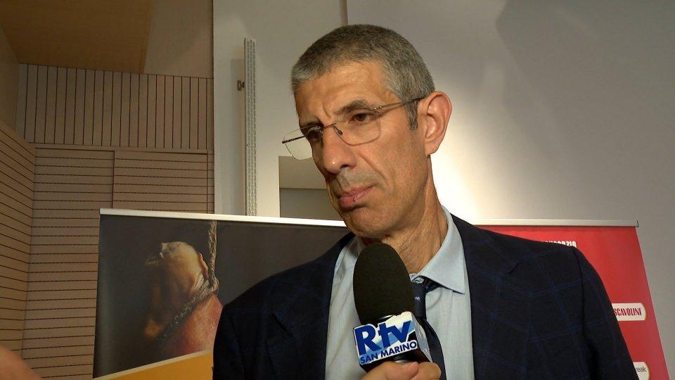 Intervista a Ario Costa