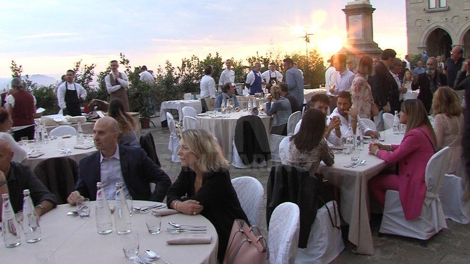 Show cooking sul Pianello