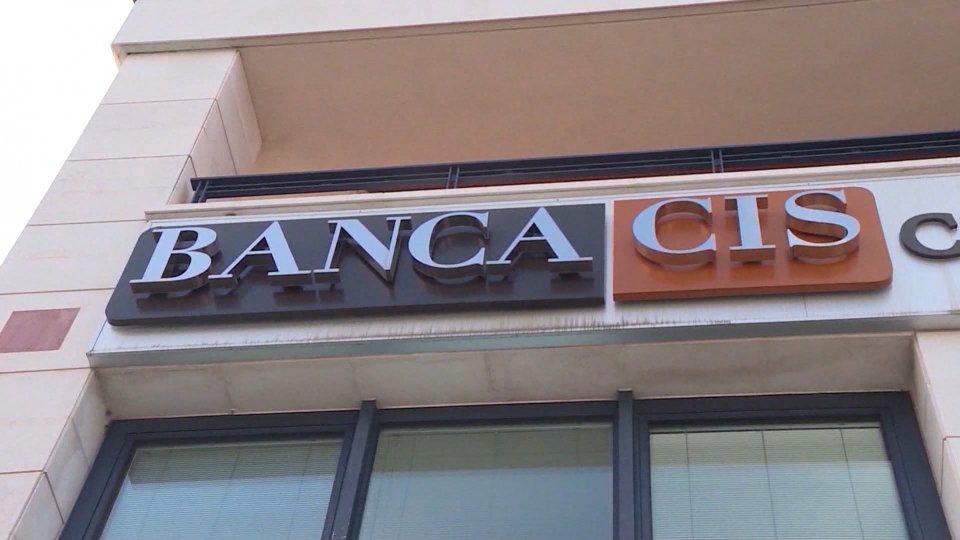 Banca Cis-Credito Industriale Sammarinese s.p.a. in Amministrazione Straordinaria