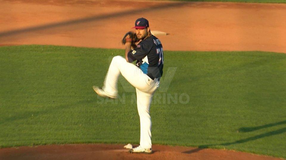 Baseball: San Marino vince anche sul diamante di Godo per manifestaSRV_BASEBALL_210719