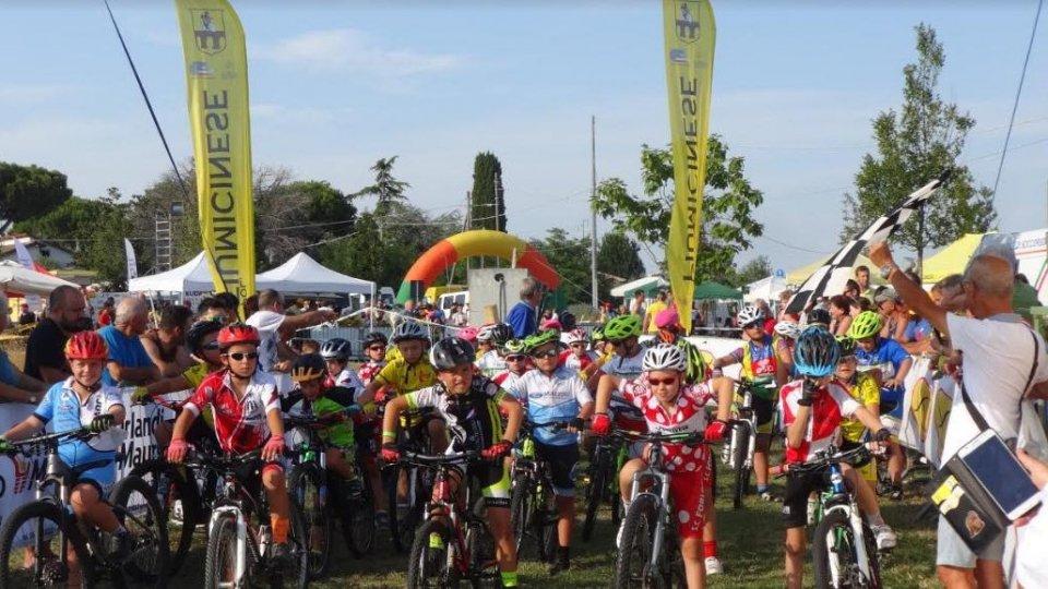 Ciclismo: Juvenes quarta a Gatteo