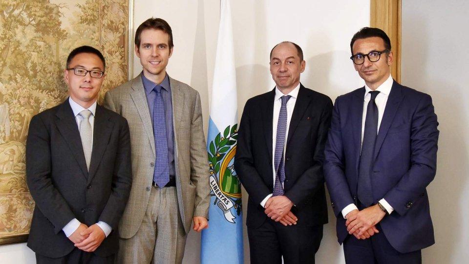 San Marino primo Stato a impatto zero: la blockchain arriva ai cittadini e premia i comportamenti virtuosi