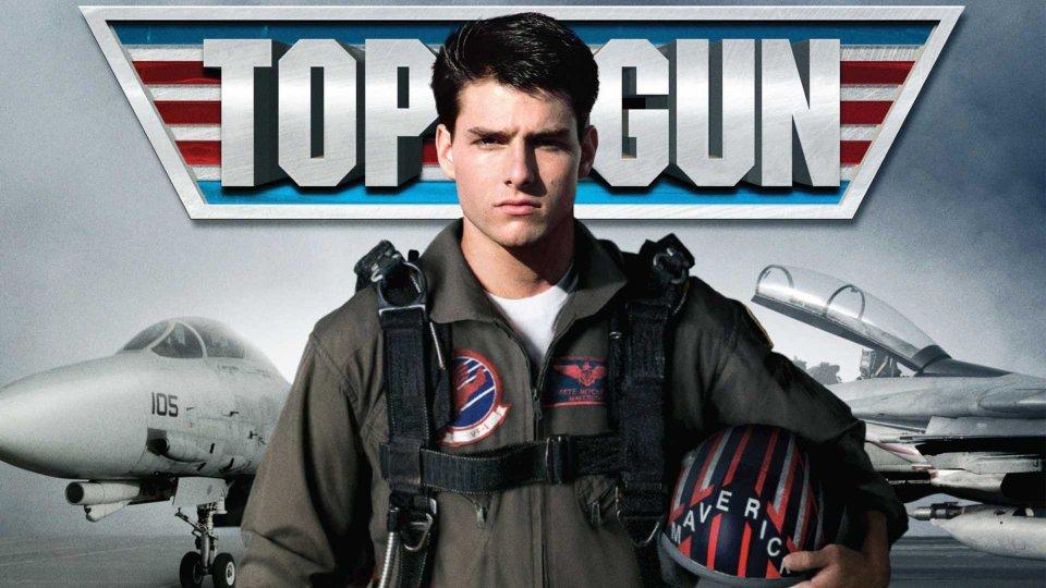 Top Gun: il sequel 34 anni dopo