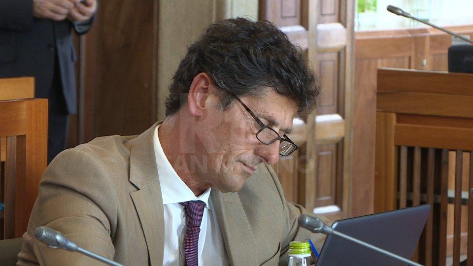 Il Segretario Guerrino Zanotti