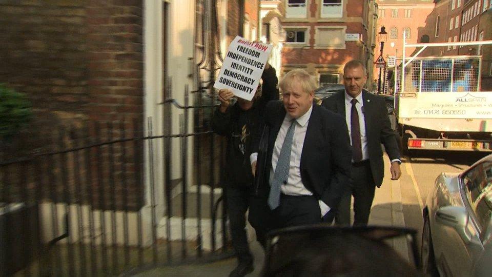 Boris Johnson nuovo leader dei Toryil resoconto Esteri