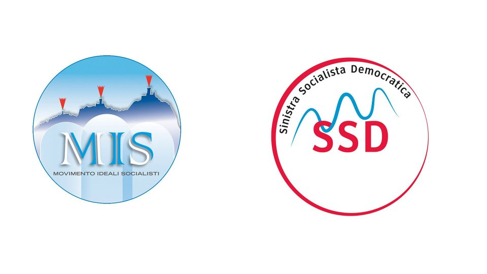 """MIS: """"Interessati ad un percorso politico comune con Ssd, ReS e Civico10"""""""