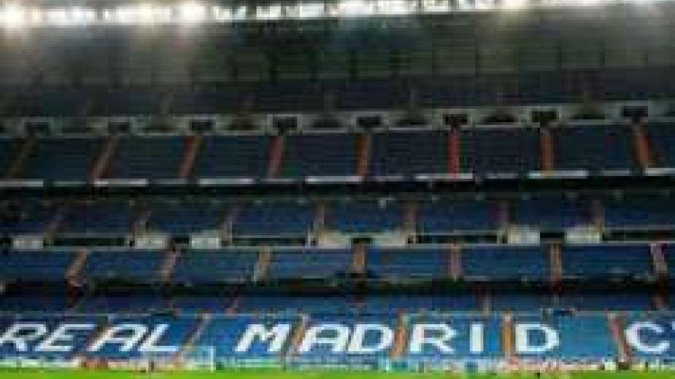 Real Madrid-Barcellona: 2600 agenti per blindare il <em>Clásico</em>