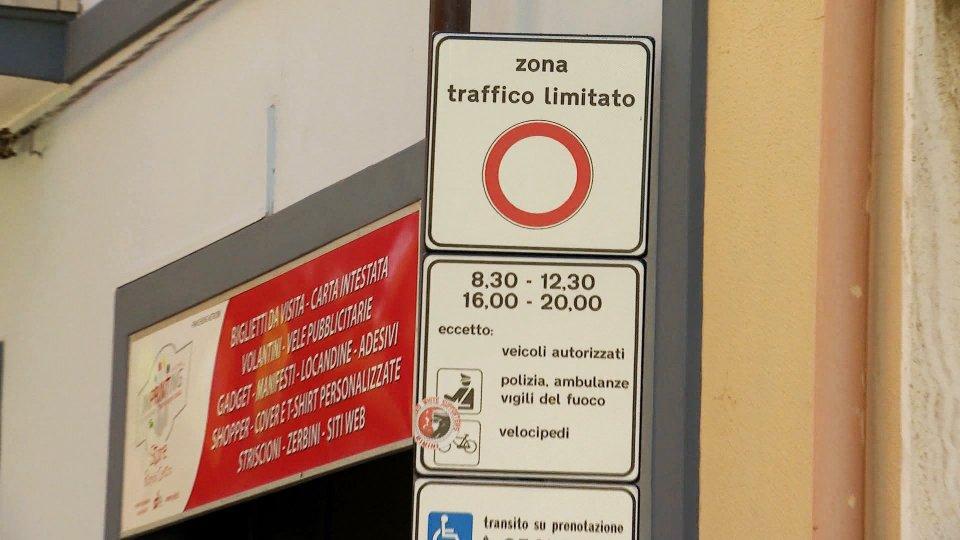 Nuovi impianti Ztl a Rimini