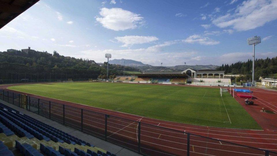 Bologna-Villarreal al San Marino Stadium il 10 agosto