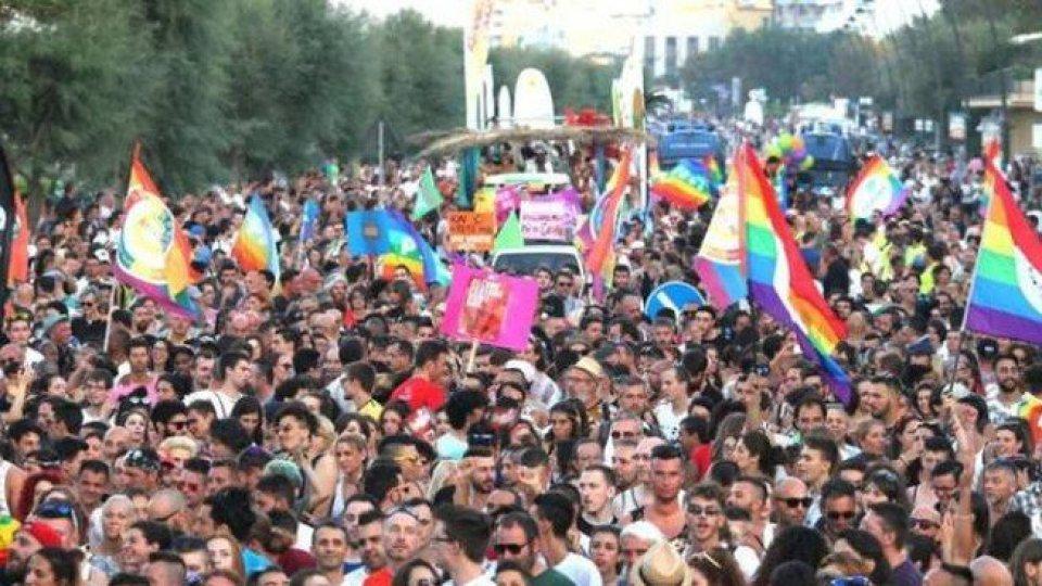 Rimini Summer Pride HAPPINESS REVOLUTION