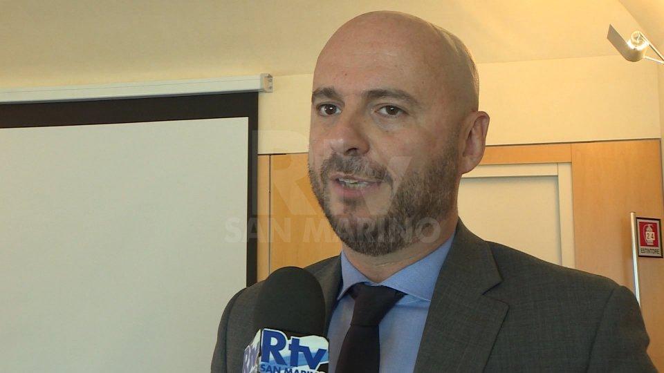 Luca BoschiL'intervista a Luca Boschi