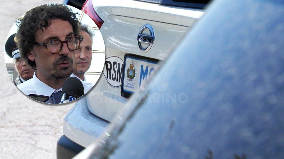 Nel video l'intervista a Danilo Toninelli, ministro dei Trasporti