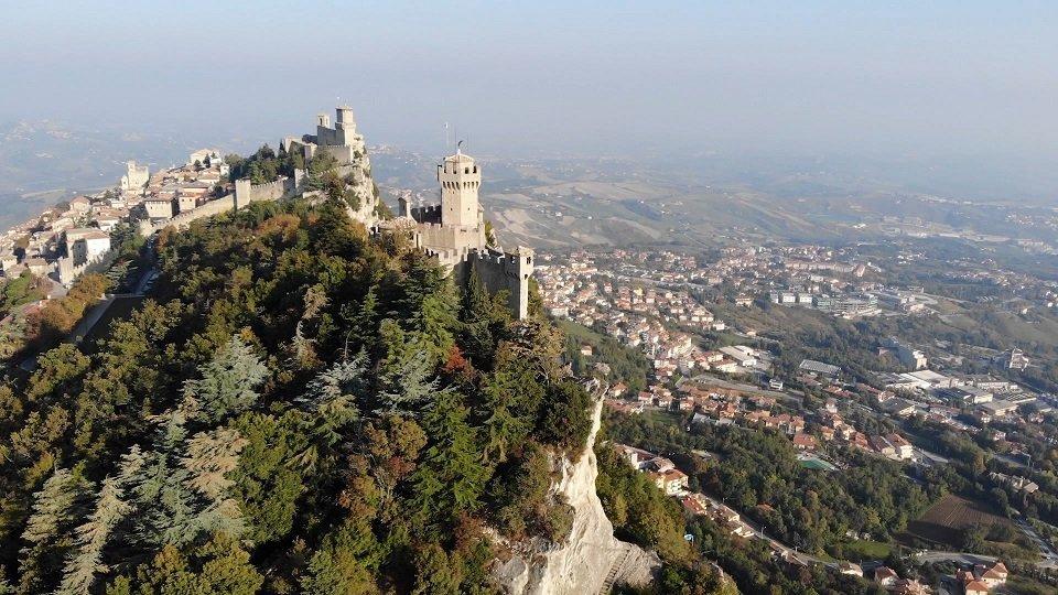 Disposizioni temporanee per la raccolta dei rifiuti porta a porta nei Castelli di Faetano e Montegiardino